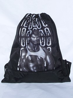 Rufskin Tom of Finland Sharp Sublimation Print Kick Bag