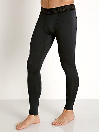 Complete the look: Under Armour ColdGear Compression Legging Black