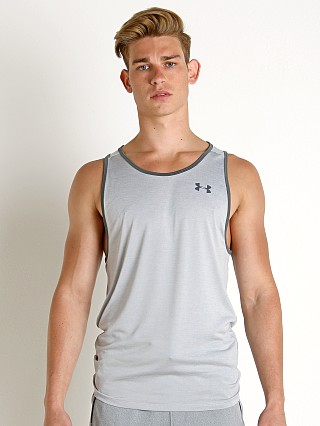 Under Armour Tech 2.0 Tank Top Mod Gray