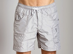 G-Star ART Iconic Army Radar Swim Short Brick