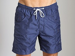 G-Star ART Iconic Army Radar Swim Short Old Delft