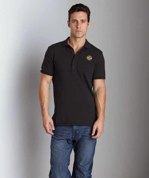 G-Star ART Honda Polo Shirt Raven