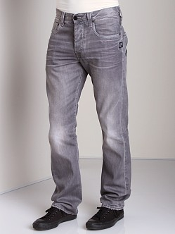 G-Star Attacc Straight Jeans Dust Denim