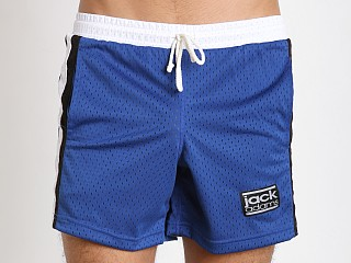 Jack Adams Stadium Short Royal