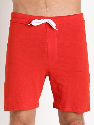 Jack Adams Yoga Short Red