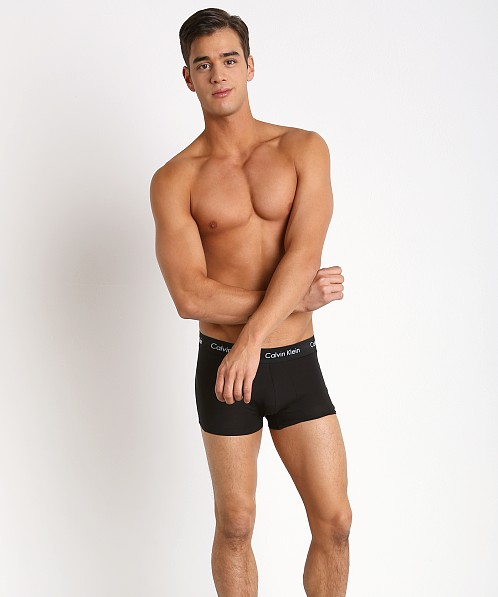 Calvin Klein Body Modal Trunk Black