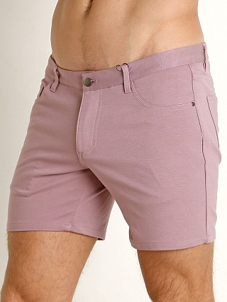 You may also like: St33le Knit Jeans Shorts Mauve