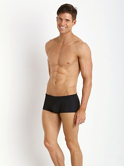 McKillop Maui Magic Mesh Drawstring Swim Trunk Navy