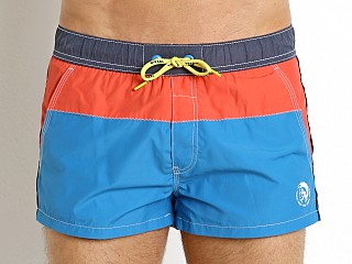You may also like: Diesel Caybay Swim Shorts Mediterranean Blue