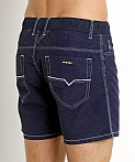 Diesel Water Denim Waykeeki Swim Boxer Navy, view 4