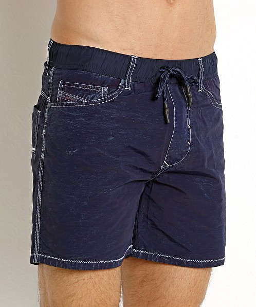 Diesel Water Denim Waykeeki Swim Boxer Navy