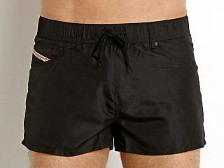 Complete the look: Diesel Waykeeki Swim Shorts Black