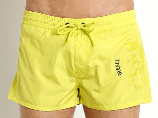 Complete the look: Diesel Quick Dry Sandy Swim Shorts Sulphur Spring