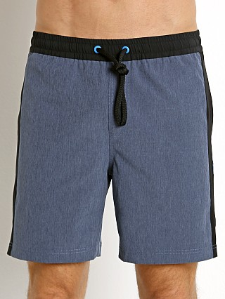 Diesel Sprint Shorts Navy
