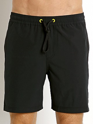 Diesel Sprint Shorts Black