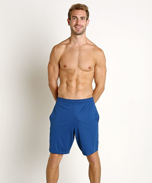 Under Armour Raid 2.0 Pocketed Short Moroccan Blue