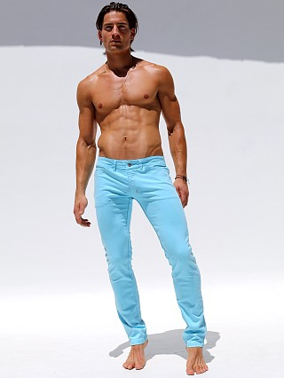 You may also like: Rufskin Zuma Stretch Twill Denim Low Rise Jeans Pacific Blue