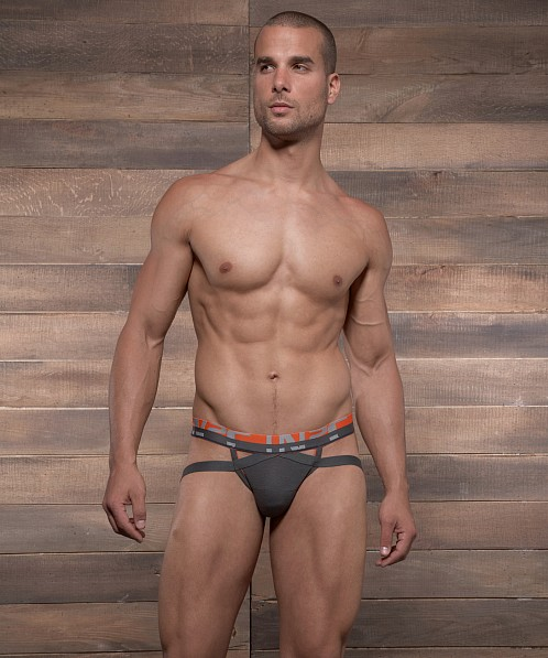 C-IN2 Grip Jock Charcoal