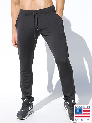 Rufskin Nine Stretch Fitted Sport Pants Black