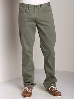 Joe's Jeans Gianni Classic Faded Olive