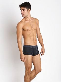Emporio Armani Denim Big Eagle Trunk Marine