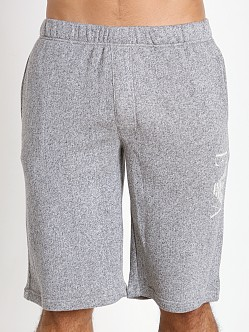 Emporio Armani French Terry Lounge Shorts