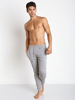 Emporio Armani French Terry Lounge Pants