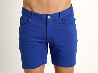 You may also like: St33le Knit Jeans Shorts Cobalt