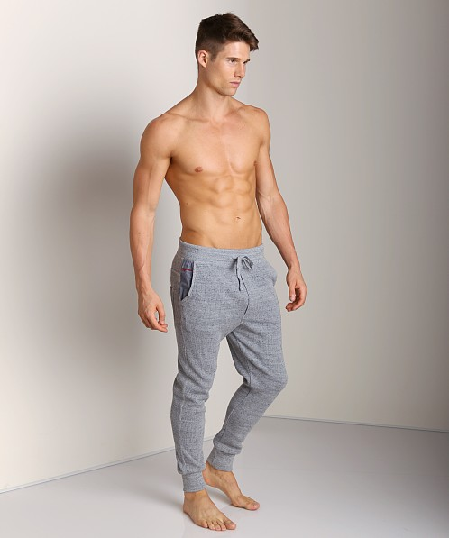 Diesel Martin Lounge Pants Grey