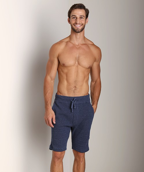 Diesel Martin Lounge Shorts Navy
