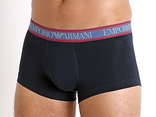 Emporio Armani Color Play Trunk Marine