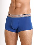 Emporio Armani Color Play Trunk Royal Blue, view 3