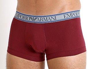 Emporio Armani Color Play Trunk Amaranth