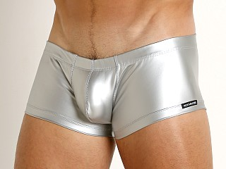 You may also like: Rick Majors Liquid Skin Trunk Silver