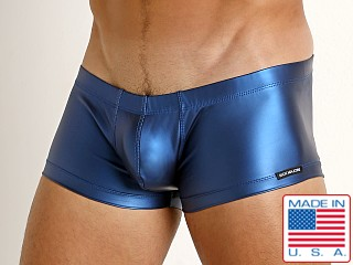 Rick Majors Liquid Skin Trunk Blue Steel