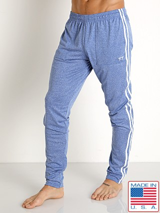 LASC Performance Gymnast Pant Heather Blue