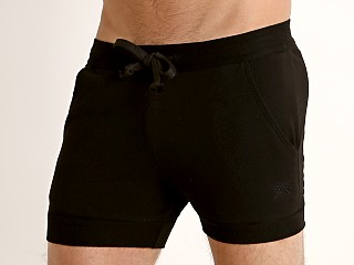 You may also like: LASC French Terry Rugby Short Black