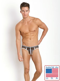 Pistol Pete Zenith Brief Black
