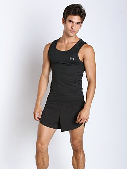 Under Armour Original Series Heatgear Tank Black/Graphite