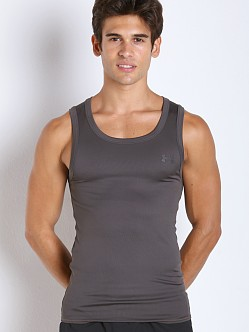 Under Armour Original Series Heatgear Tank Charcoal/Black