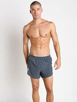 Under Armour Armourvent Apollo Running Short Wire Blue