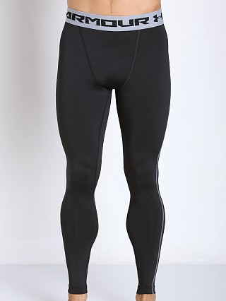 Under Armour Heatgear Compression Legging Black