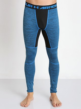 Under Armour Armour Twist Compression Legging Blue Jet