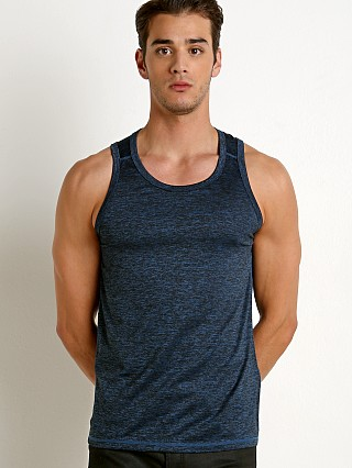 St33le Performance Tank Navy