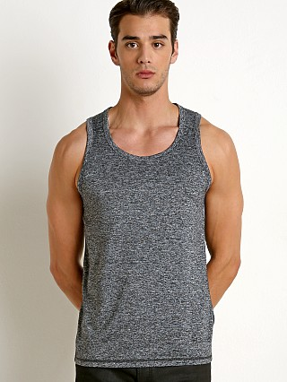 Complete the look: St33le Performance Tank Grey
