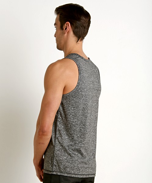 St33le Performance Tank Grey
