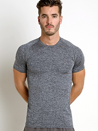 You may also like: St33le Seamless Performance Short Sleeve Crew Grey