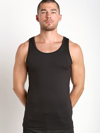 Diesel Cool 360 Simon Tank Top Black