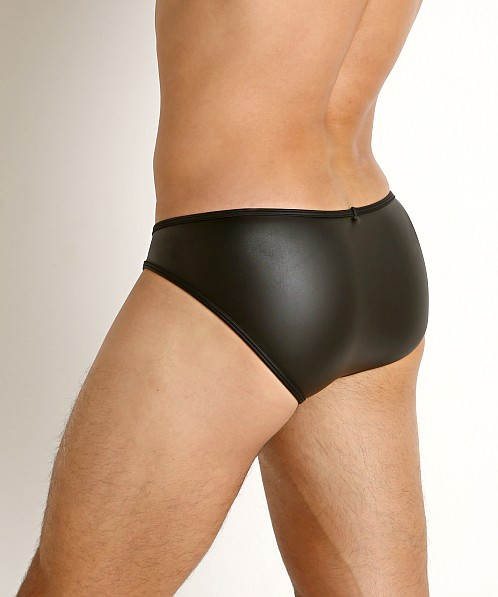 Rick Majors Liquid Skin C-Ring Brief Black