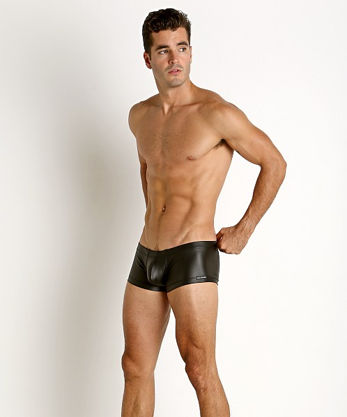 Rick Majors Liquid Skin Trunk Black